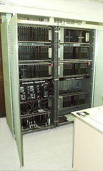 Siemens Hicom PBX
